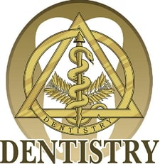 dentistry certifications image of seal of dentistry